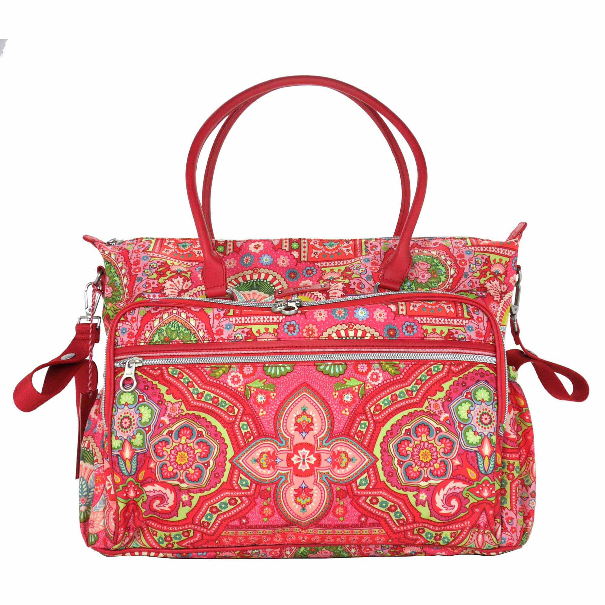 Oilily Diaper Bag Baby Bag Spring Ovation In 4 Colours
