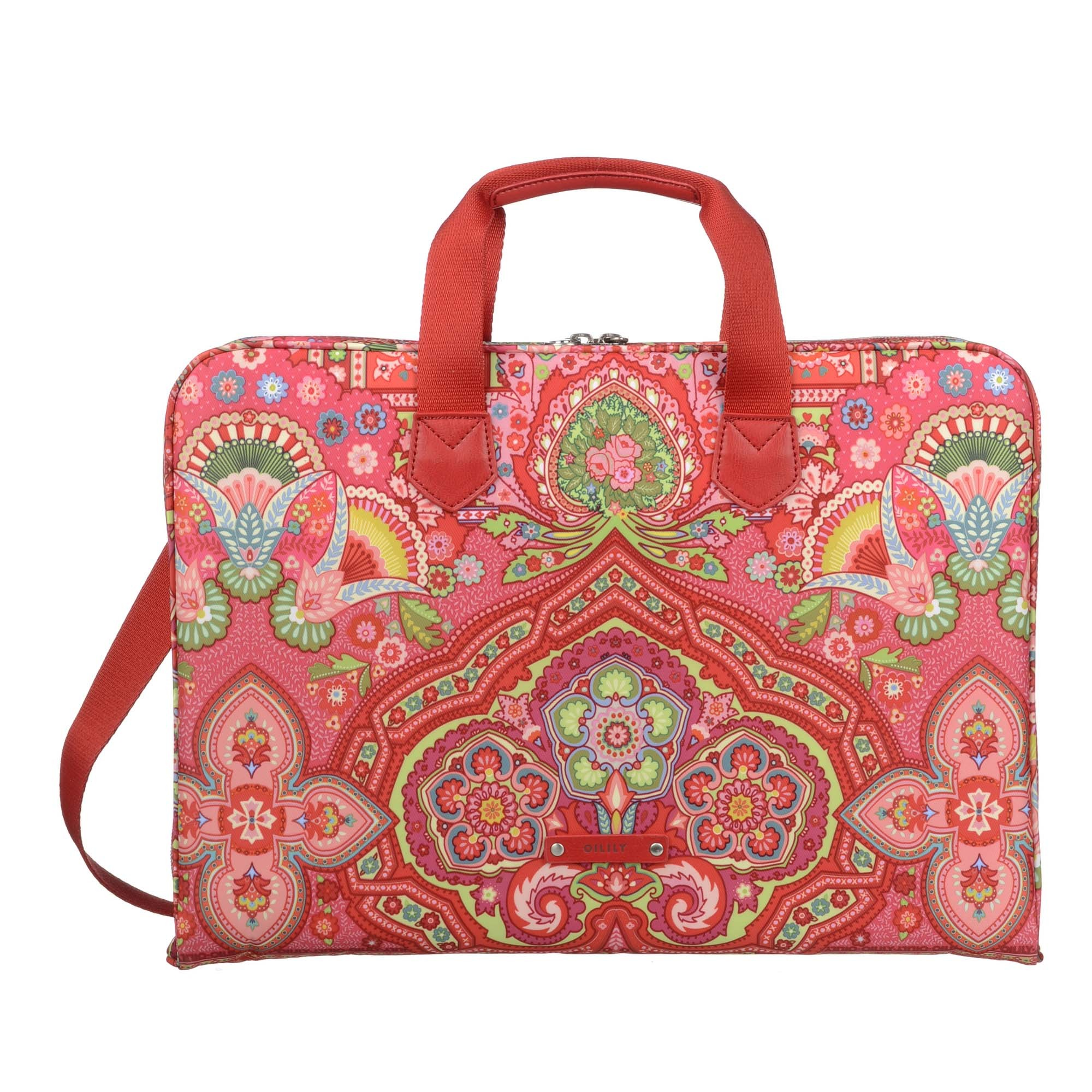 Oilily Laptoptasche Laptop Bag 15,6 Spring Ovation in 4 ...