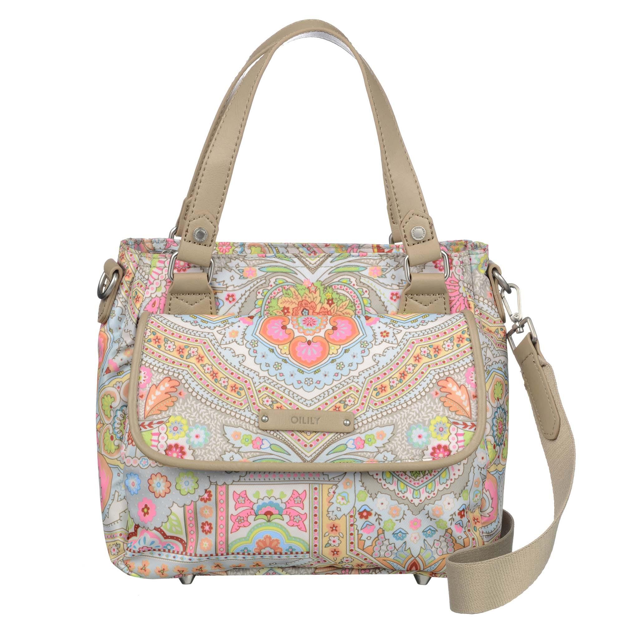 Oilily Handbag S (Small) Handbag Spring Ovation in 6 colors