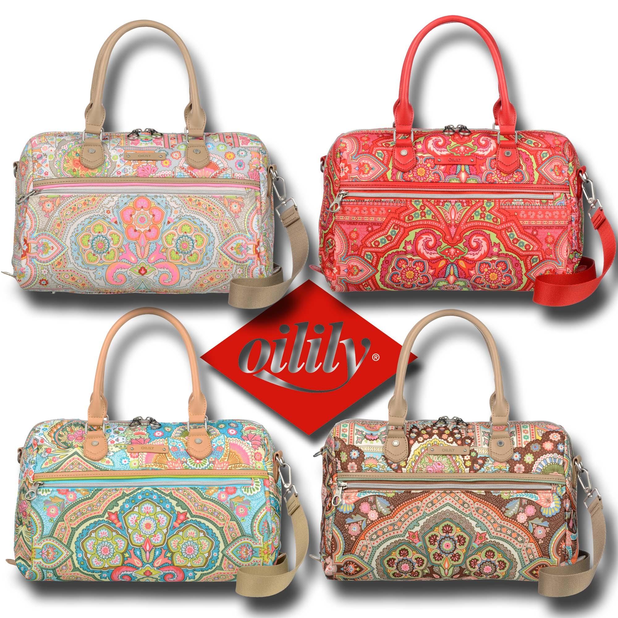 Taschen | Wickeltasche